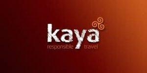 Tobacco Caye Marine Station Kaya
