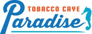 Tobacco Caye Marine Station Paradise