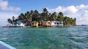 TCMS Belize